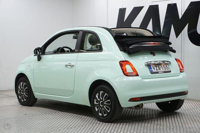 Fiat 500C 10