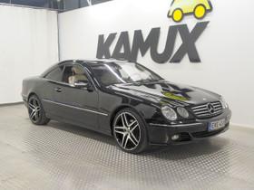 Mercedes-Benz CL, Autot, Mäntsälä, Tori.fi