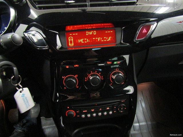 Citroen DS3 9