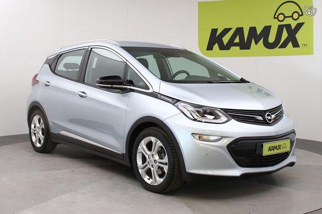 Opel Ampera-e, kuva 1