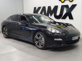 Porsche Panamera, Autot, Jyväskylä, Tori.fi