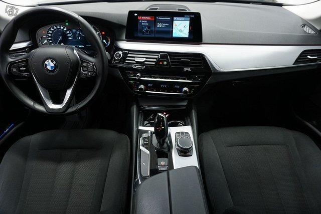 BMW 518 8