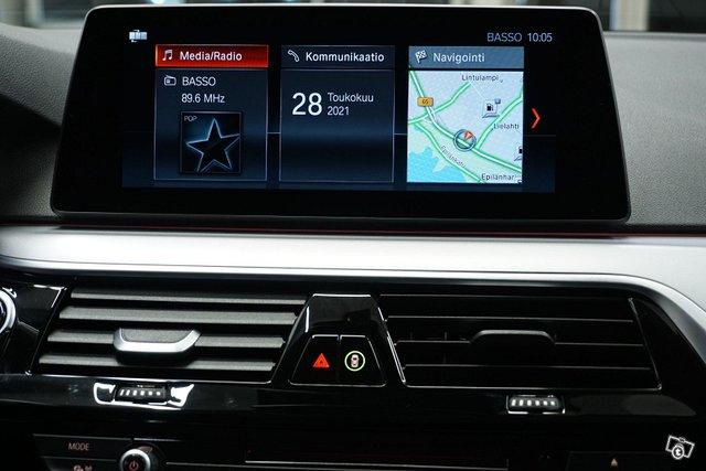BMW 518 12