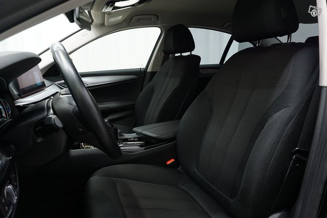 BMW 518 16