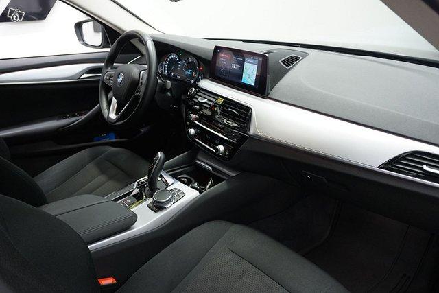 BMW 518 17