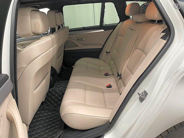BMW 535 11