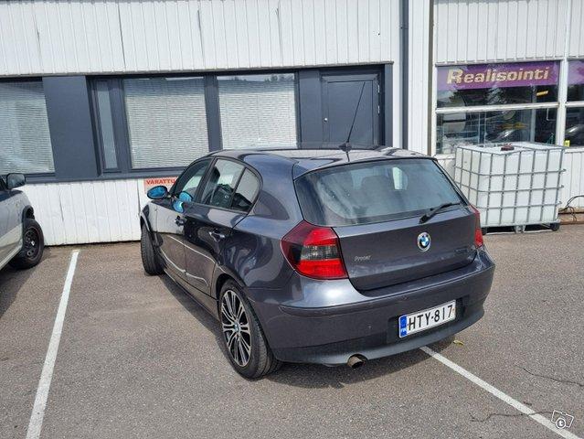 BMW 1-sarja 4