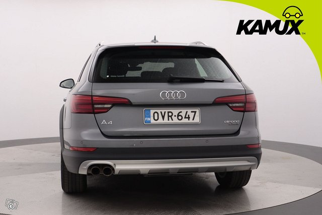 Audi A4 Allroad 5