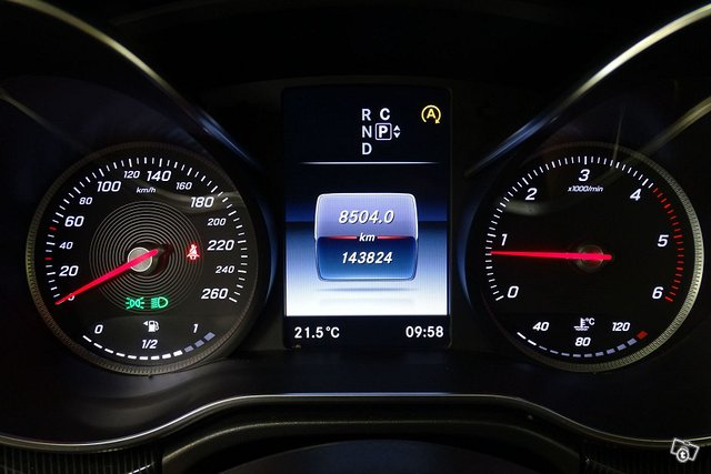 Mercedes-Benz V 22