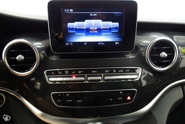 Mercedes-Benz V 25