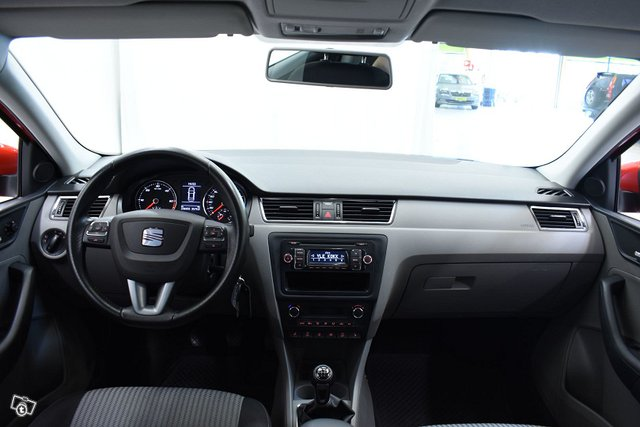 Seat Toledo 12