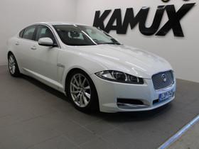 Jaguar XF, Autot, Rauma, Tori.fi