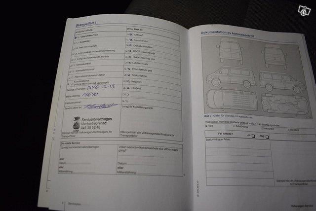 Volkswagen Caddy 20