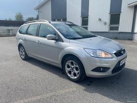 Ford Focus, Autot, Heinola, Tori.fi
