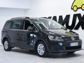 Volkswagen Sharan, Autot, Ylivieska, Tori.fi