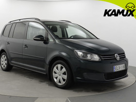 Volkswagen Touran, Autot, Tornio, Tori.fi