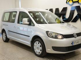 Volkswagen Caddy Maxi, Autot, Hämeenlinna, Tori.fi
