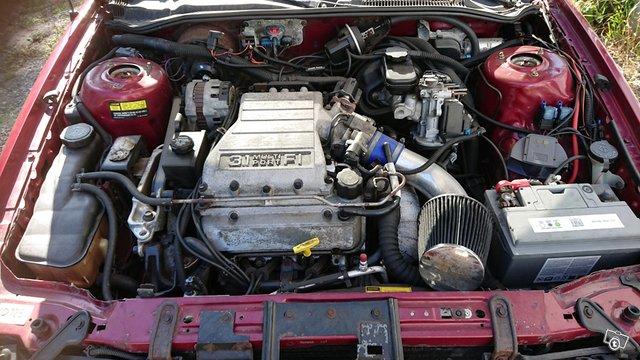 Chevrolet Corsica 6