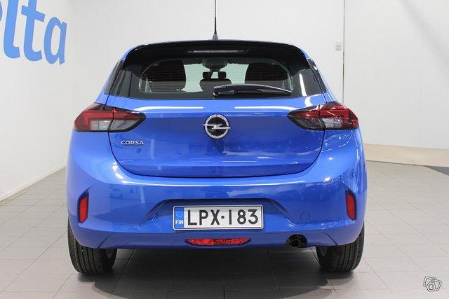 Opel CORSA 8