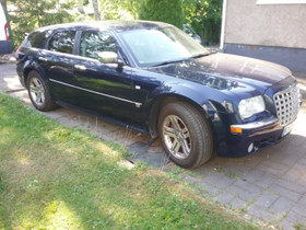 Chrysler 300C, Autot, Espoo, Tori.fi