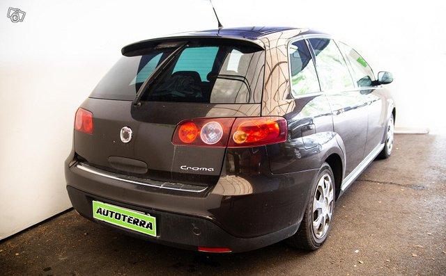 Fiat Croma 3