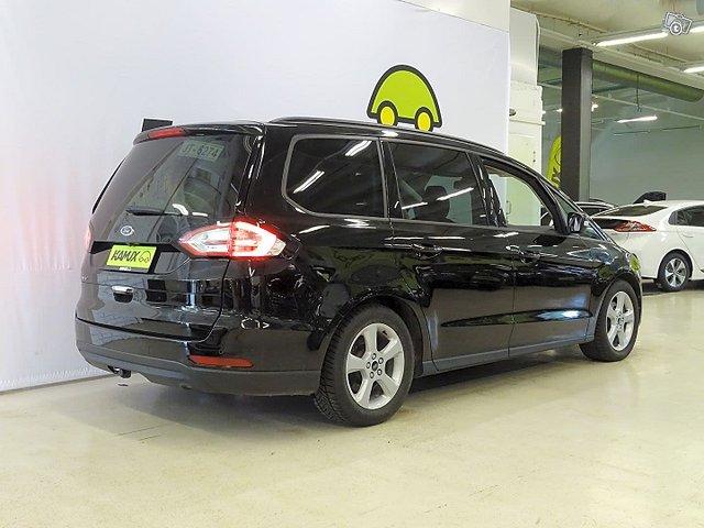 Ford Galaxy 5