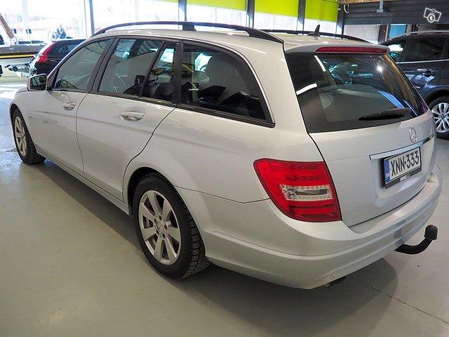 Mercedes-Benz C 5