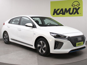 Hyundai Ioniq, Autot, Vantaa, Tori.fi