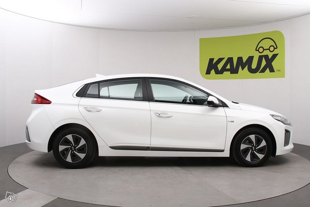 Hyundai Ioniq 2