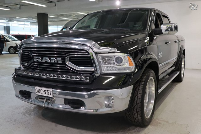 Dodge Ram 7