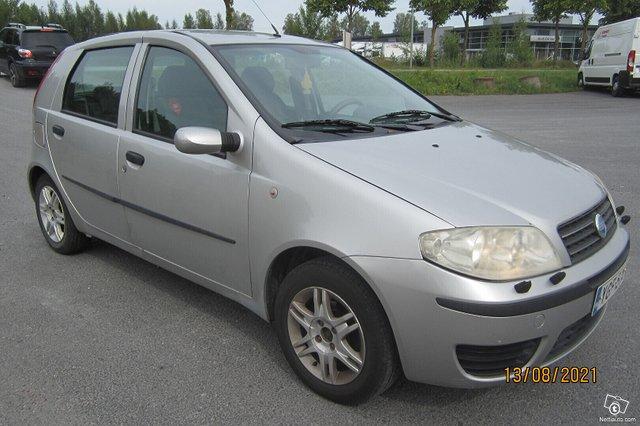 Fiat Punto 2