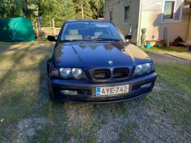 BMW 3-sarja, Autot, Haapajärvi, Tori.fi