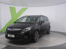 Opel Zafira Tourer, Autot, Hyvinkää, Tori.fi