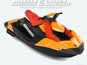Sea-Doo SPARK 2UP 60 Orange / RED, Vesiskootterit, Veneet, Asikkala, Tori.fi