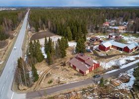 3000m², Österkärrvägen, Mustasaari, Tontit, Mustasaari, Tori.fi