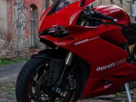 Ducati 1299, Moottoripyörät, Moto, Jyväskylä, Tori.fi