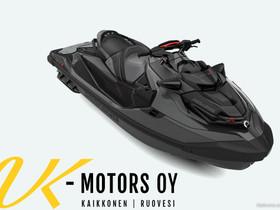 Sea-Doo RXT X-RS, Vesiskootterit, Veneet, Ruovesi, Tori.fi