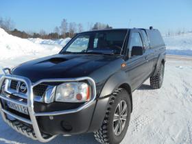 Nissan Pickup, Autot, Kajaani, Tori.fi
