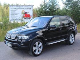 BMW X5, Autot, Saarijärvi, Tori.fi