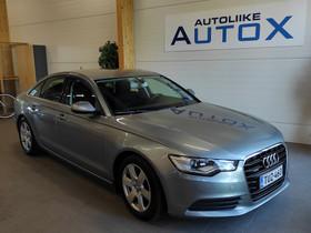 Audi AUDI A6, Autot, Kempele, Tori.fi