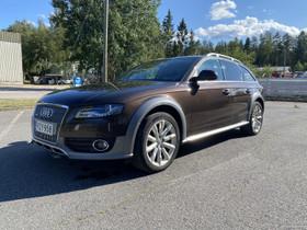 Audi A4 Allroad, Autot, Heinola, Tori.fi