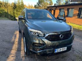 SsangYong Rexton, Autot, Vantaa, Tori.fi