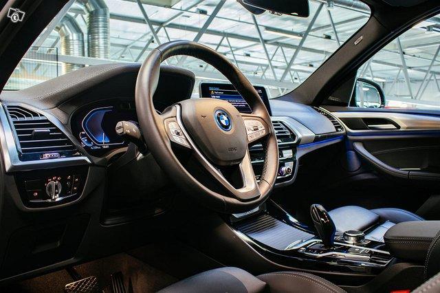 BMW IX3 7