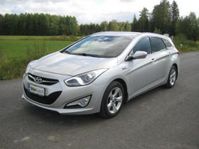 Hyundai I40 Wagon, Autot, Isokyrö, Tori.fi