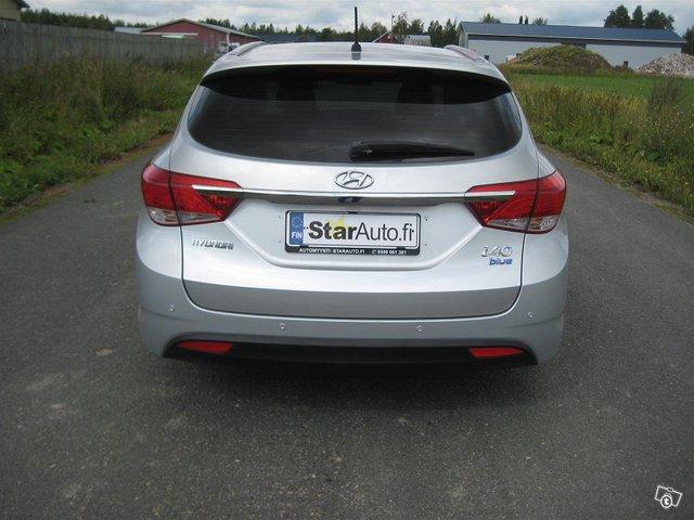 Hyundai I40 Wagon 5