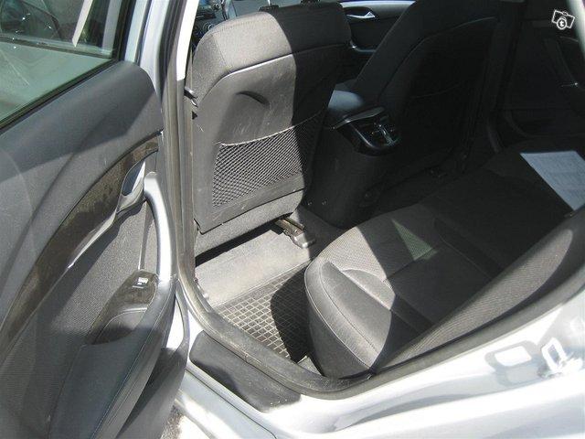 Hyundai I40 Wagon 8