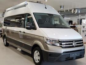 Volkswagen Grand California, Matkailuautot, Matkailuautot ja asuntovaunut, Lahti, Tori.fi
