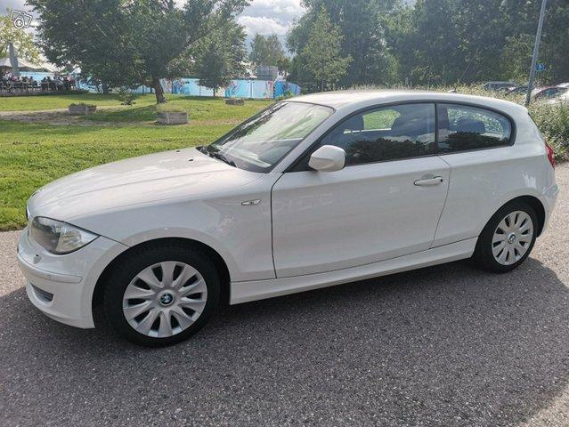 BMW 1-sarja 1