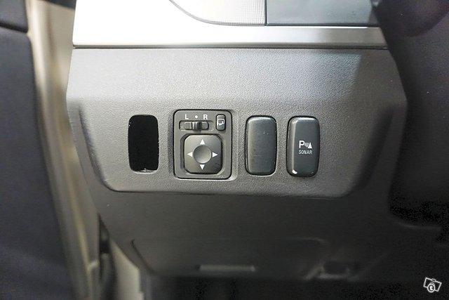 Mitsubishi Pajero 17