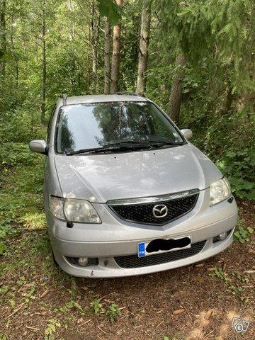 Mazda MPV 1